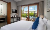 Amarin Seminyak Bedroom with Garden View | Seminyak, Bali