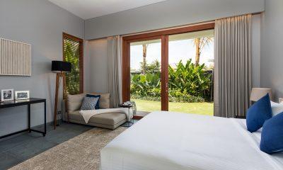 Amarin Seminyak Bedroom with Seating Area | Seminyak, Bali