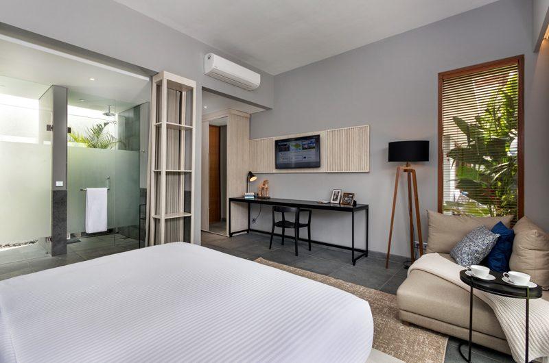 Amarin Seminyak Bedroom with TV | Seminyak, Bali