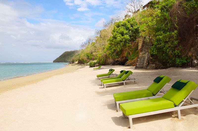 Bali Nusa Dua Samabe Beach Club
