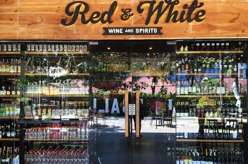 Best Bottle Shops In Bali Ministry Of Villas