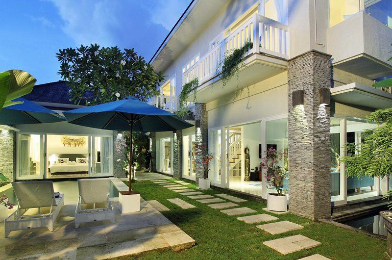 Villa Alun Gardens and Pool | Batubelig, Bali