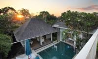 Villa Alun Pool | Batubelig, Bali