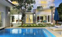 Villa Alun Pool Side | Batubelig, Bali