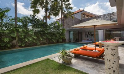 Villa Mikayla Swimming Pool | Canggu, Bali