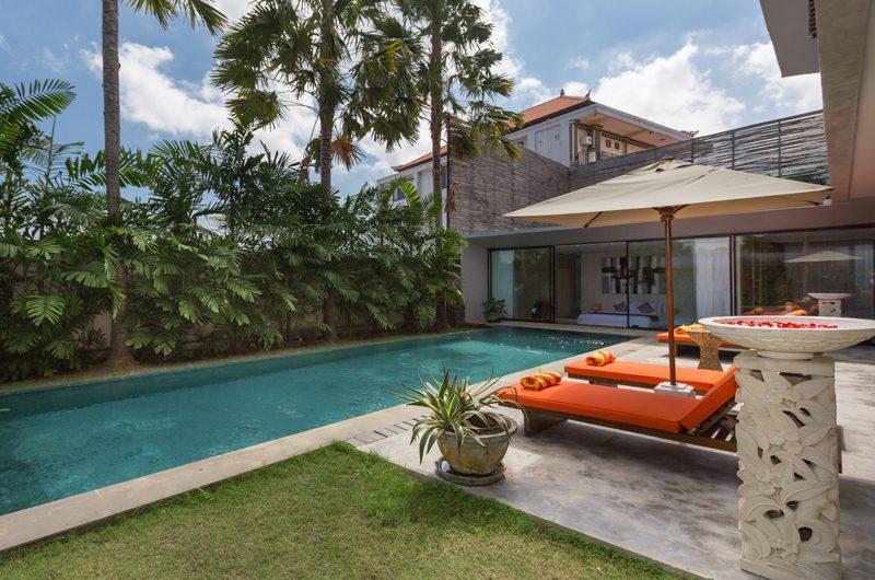 Villa Mikayla Swimming Pool | Canggu, Bali
