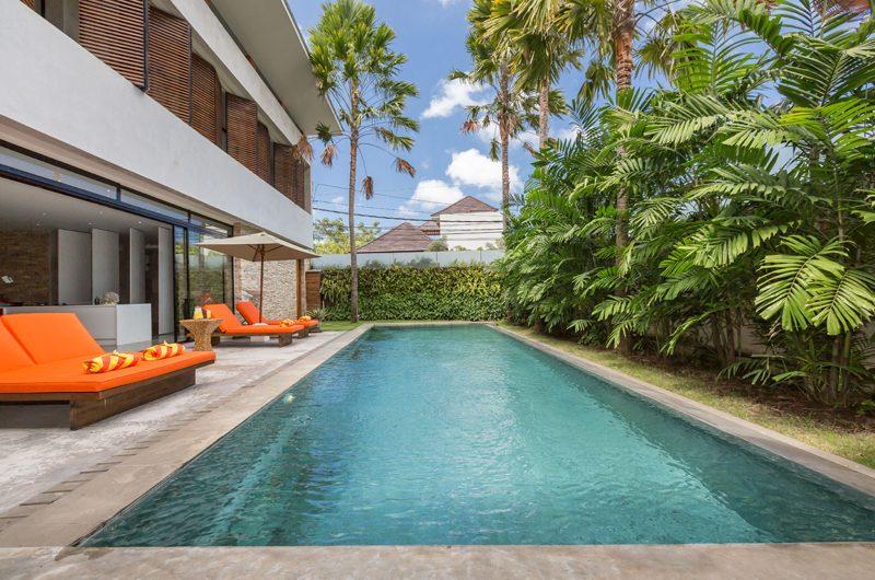 Villa Mikayla Pool Side | Canggu, Bali