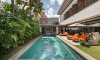 Villa Mikayla Reclining Sun Loungers | Canggu, Bali