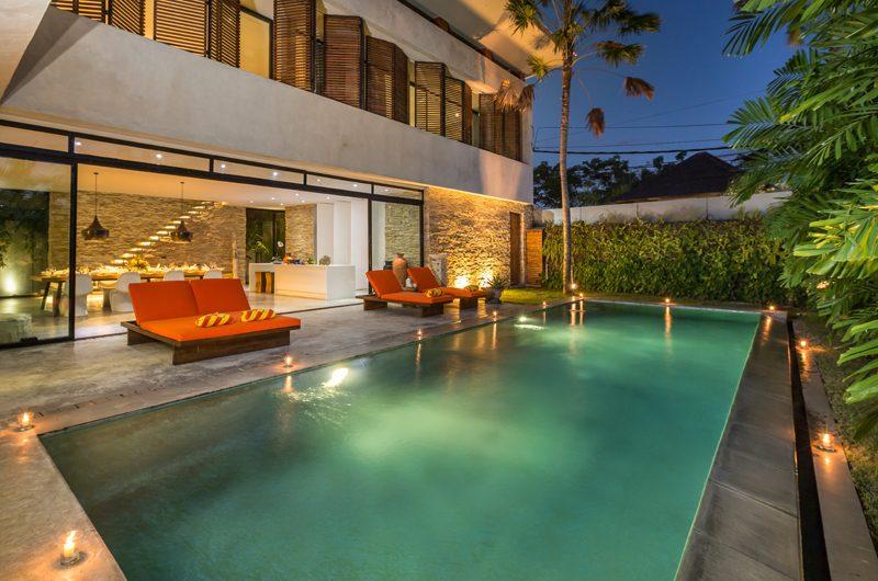 Villa Mikayla Sun Loungers | Canggu, Bali