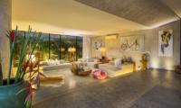 Villa Mikayla Indoor Living Area | Canggu, Bali