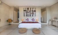 Villa Mikayla Bedroom View | Canggu, Bali