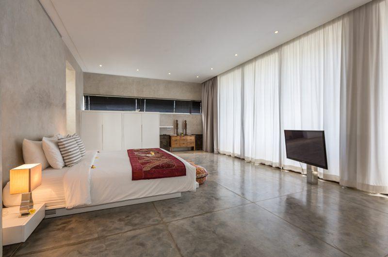 Villa Mikayla Spacious Bedroom with TV | Canggu, Bali