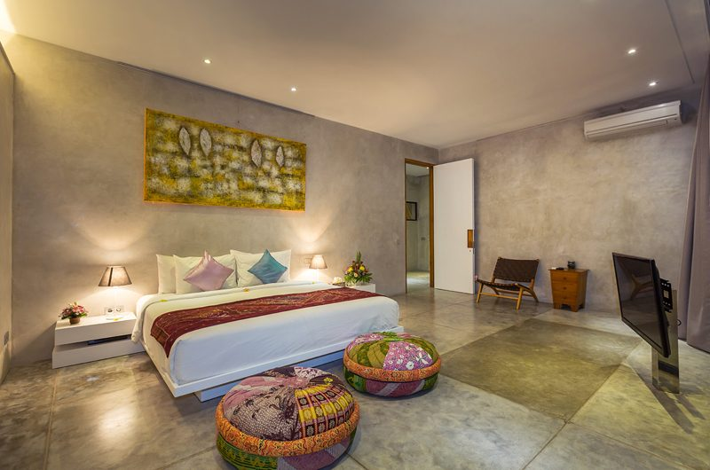 Villa Mikayla Spacious Bedroom | Canggu, Bali