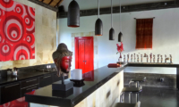 Villa Passion Kitchen   Ubud, Bali