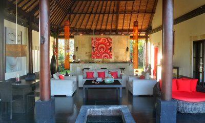Villa Passion Family Area | Ubud, Bali