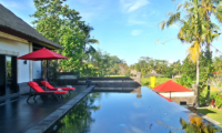 Villa Passion Swimming Pool View | Ubud, Bali