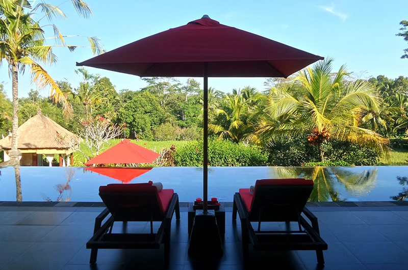 Villa Passion View | Ubud, Bali
