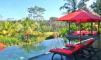Villa Passion Sun Deck   Ubud, Bali