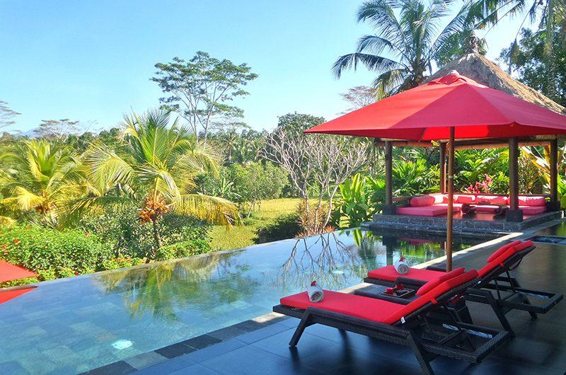 Villa Passion Sun Deck | Ubud, Bali