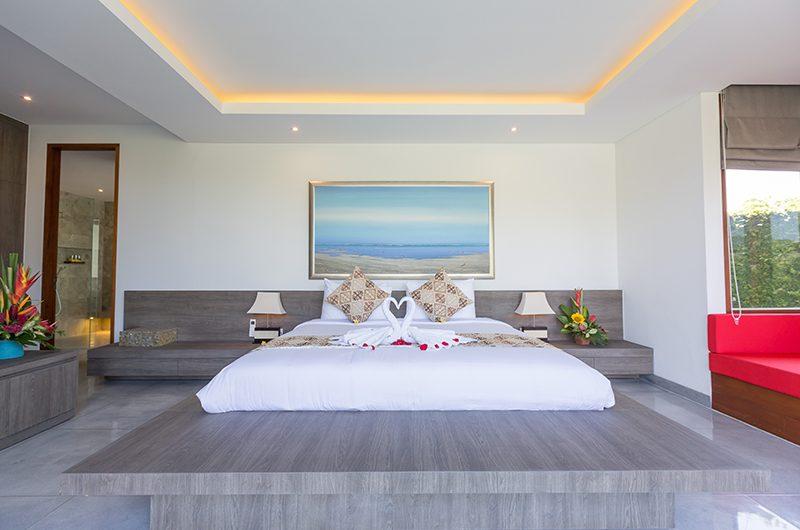 Villa Roemah Natamar Bedroom   Canggu, Bali