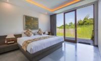 Villa Roemah Natamar Pool View Bedroom   Canggu, Bali