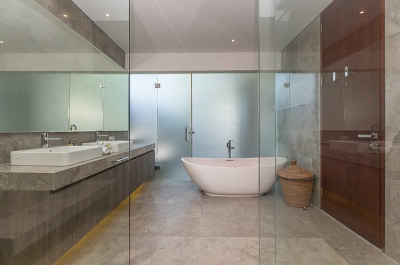 Villa Roemah Natamar Bathroom Area   Canggu, Bali