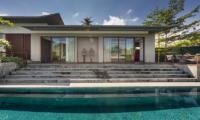 Villa Roemah Natamar Pool Side   Canggu, Bali