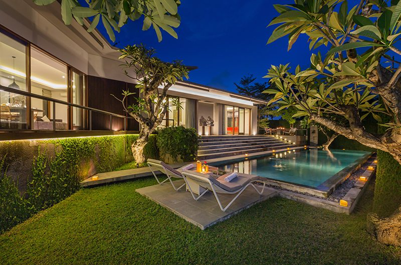 Villa Roemah Natamar Pool   Canggu,Bali