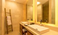 Villa Seriska Jimbaran Bathroom Area | Jimbaran, Bali