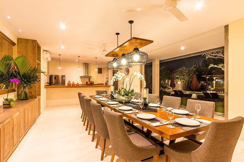 Villa Seriska Jimbaran Dining Table | Jimbaran, Bali