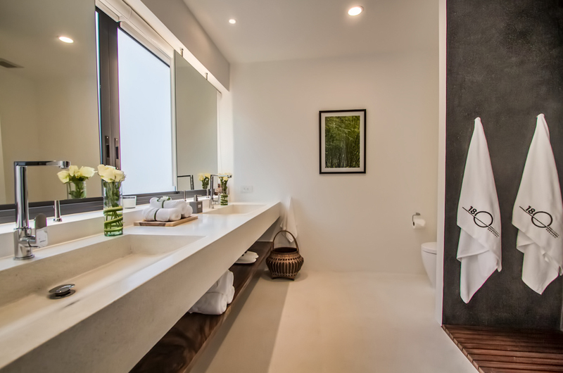 180 Samui En-suite Bathroom | Chaweng Noi, Koh Samui