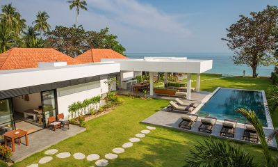 Villa Thansamaay Gardens and Pool | Laem Sor, Koh Samui