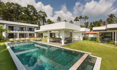 Villa Thansamaay Swimming Pool | Laem Sor, Koh Samui
