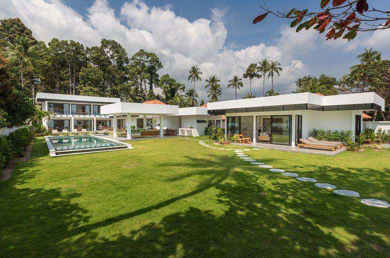 Villa Thansamaay Gardens | Laem Sor, Koh Samui