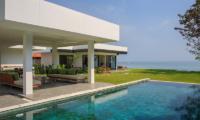 Villa Thansamaay Pool Side | Laem Sor, Koh Samui