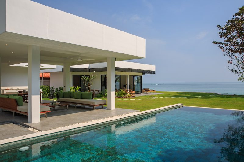Villa Thansamaay Pool Side | Laem Sor, Koh Samui