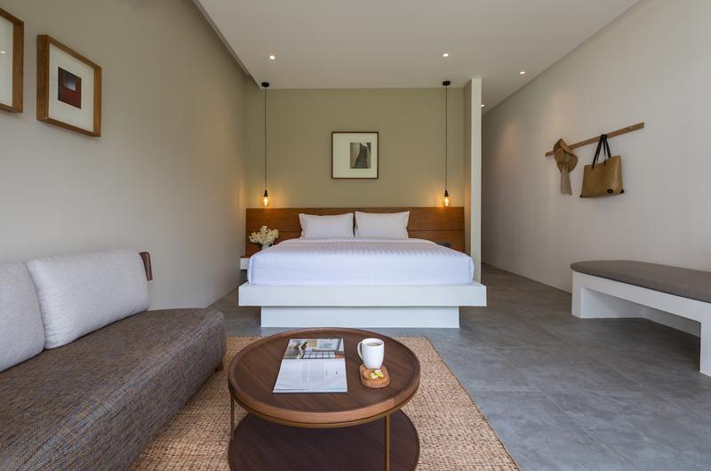 Villa Thansamaay Bedroom | Laem Sor, Koh Samui