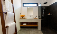 Villa Thansamaay Bathroom View | Laem Sor, Koh Samui