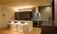 Kazahana Kitchen | Hirafu, Niseko