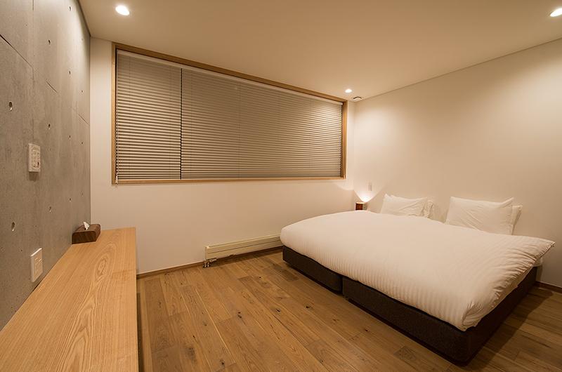 Kazahana Bedroom | Hirafu, Niseko