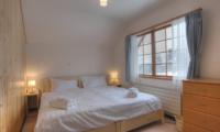 Kisetsu Bedroom View | Hirafu Izumikyo 1, Niseko