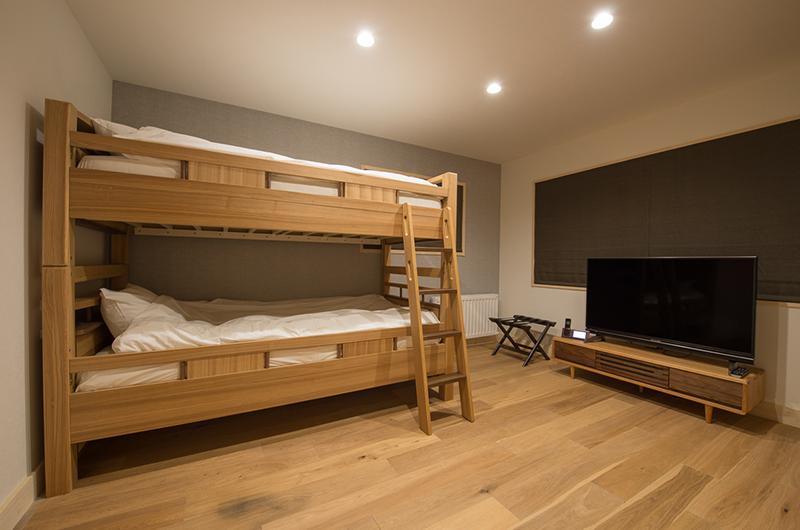 Koho Bunk Beds | Hirafu, Niseko