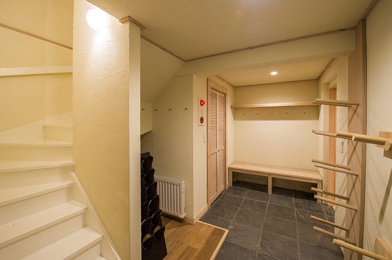 Koho Stairway | Hirafu, Niseko