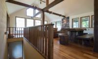 Moiwa Chalet Living Room   Moiwa, Niseko