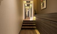 Setsu-in Hallway | Hanazono, NIseko