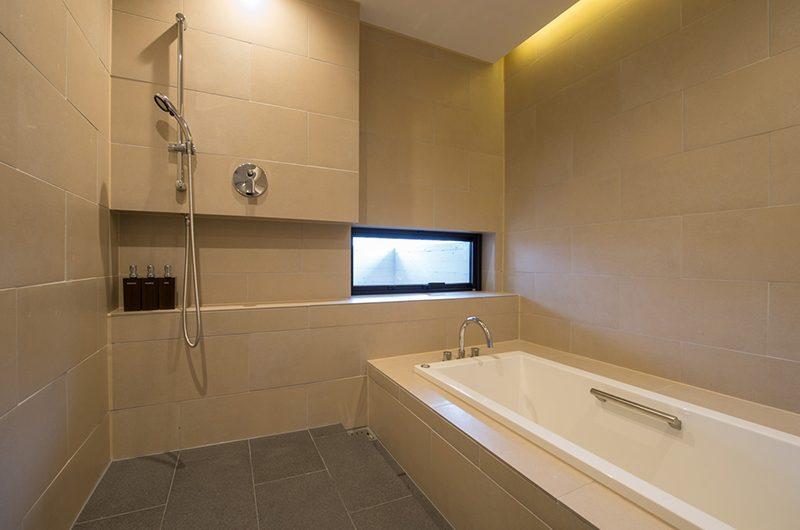 Setsu-in Bathtub | Hanazono, Niseko