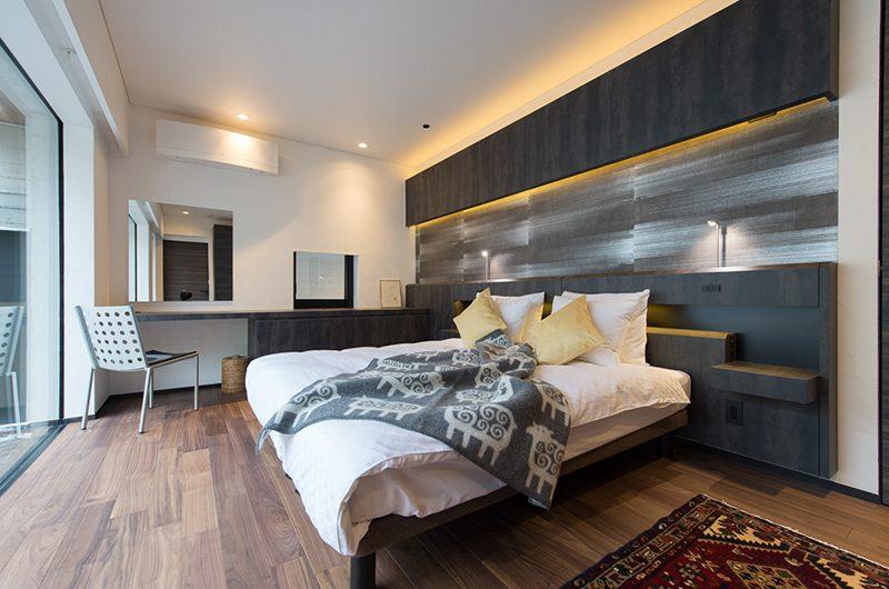Setsu-in Bedroom Side | Hanazono, Niseko