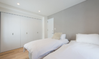 Yuzuki Bedroom | Hirafu, Niseko