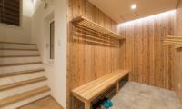 Yuzuki Ski Room | Hirafu, NIseko