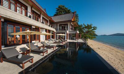 Villa Anayara Beachfront | Cape Panwa, Phuket